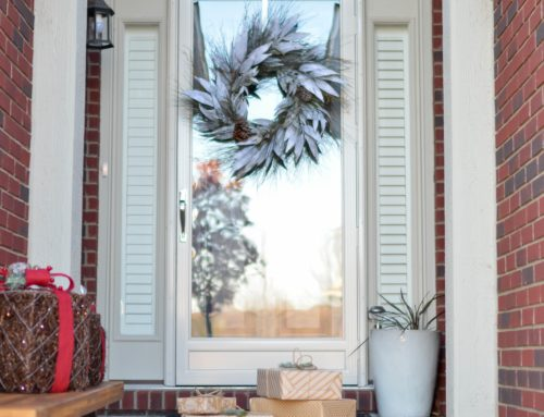 Tips for Staging Your Home for the Holidays