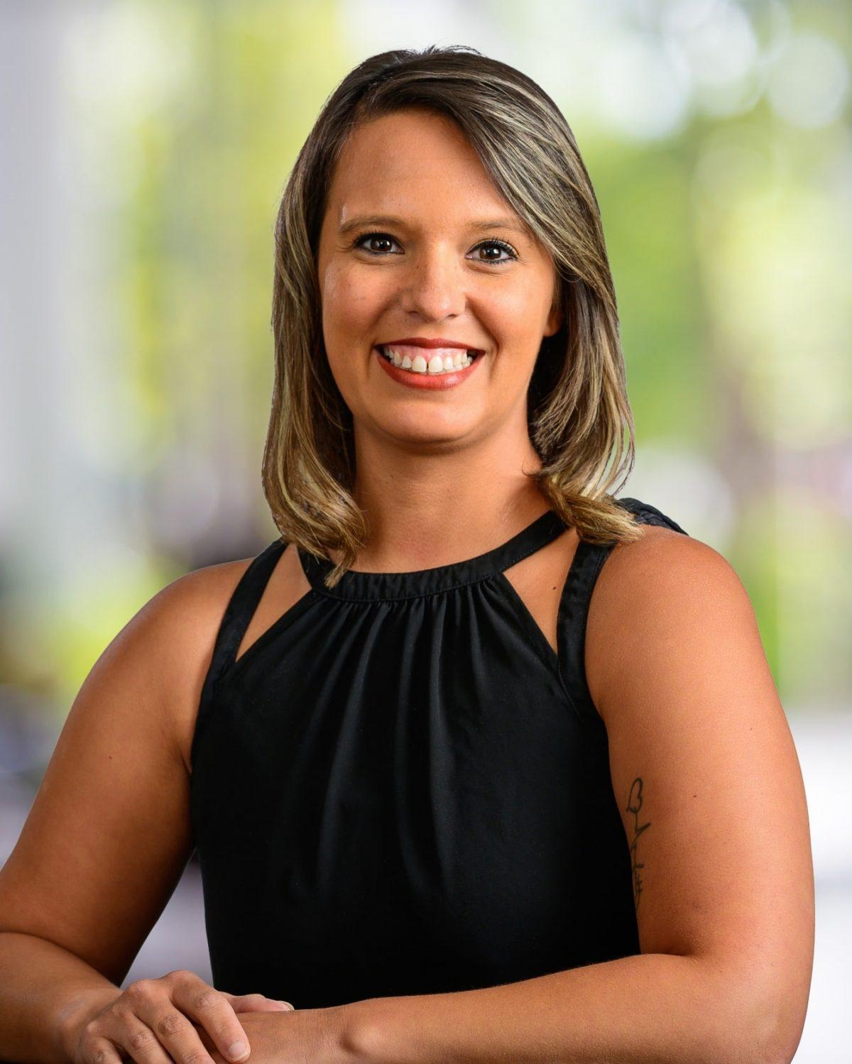 April Bryan