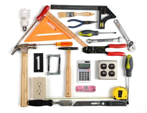 Top 3 Home Improvement Upgrades to Increase Property Value