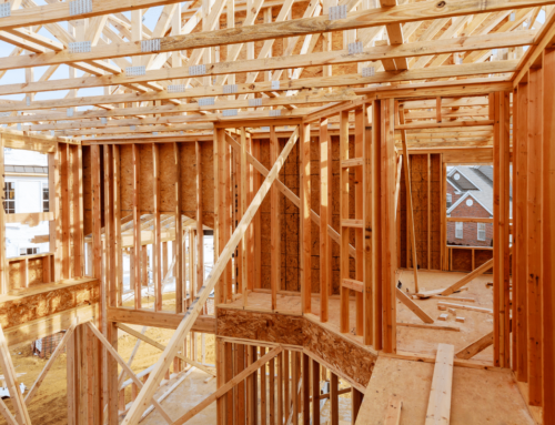 7 Things You Should Know When Buying a New Construction Home